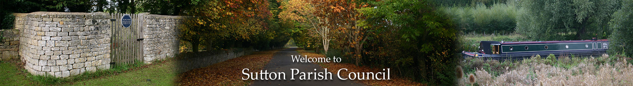 Header Image for Sutton Parish Council - Peterborough